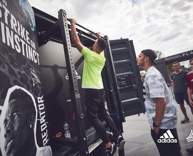 gaincube_athletiktraining_adidas